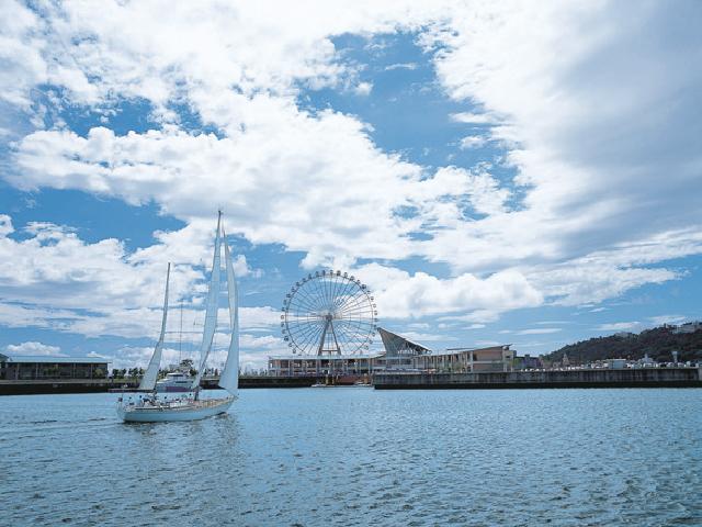 Laguna-Marina