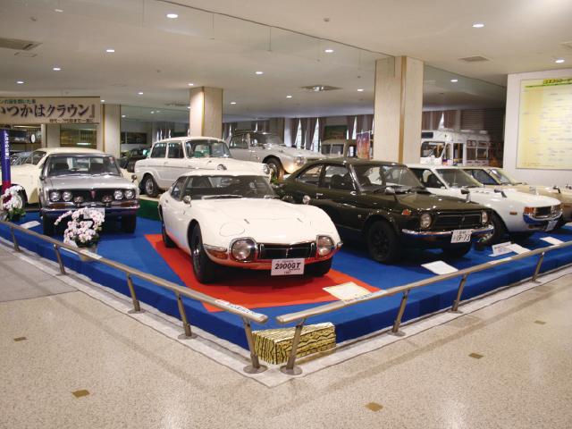 MotorcarMuseum