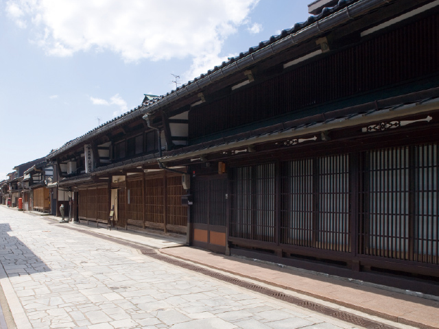 Kanaya-machi