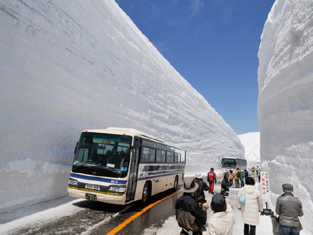 Alpine-Route