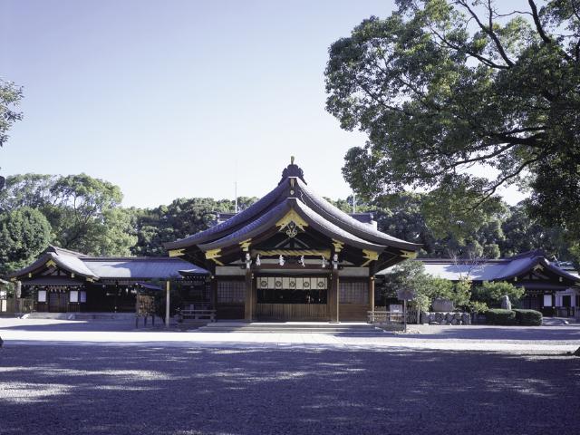 Masumida-Jinja